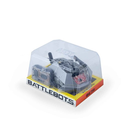 battlebots beta