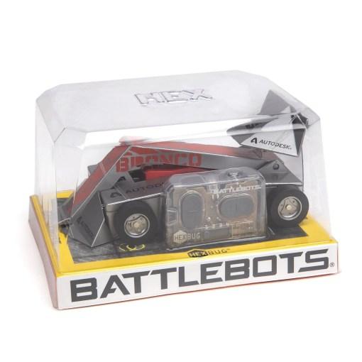 ROBOT BATTLEBOTS SINGLE – BETA 2.0