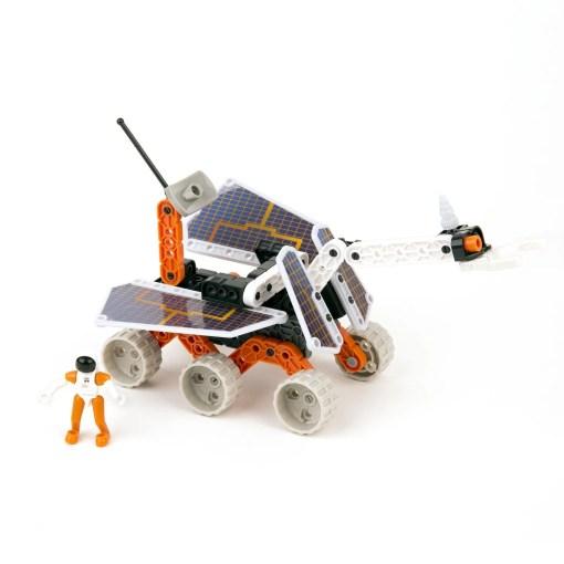 VEX Explorers Rover