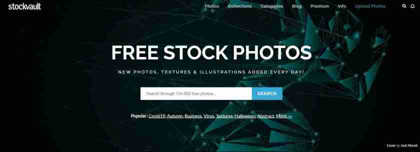 Stock Vault: Free Stock Photos | Free Images and Vectors