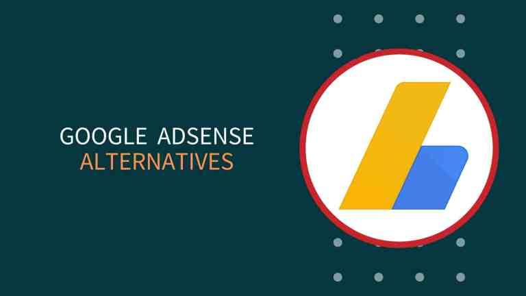 9 Alternative For Google AdSense Easy Approval On Blogspot