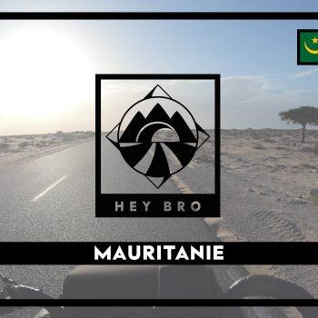 EPISODE #8 - La Mauritanie