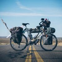 HEY BRO - Argentine - Vélo de Kevin 2019 2