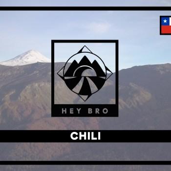 Vidéo - Episode 15 - Le Chili