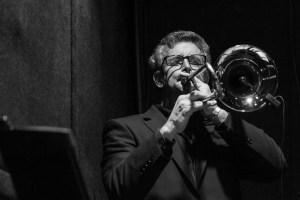 Joe LiVolsi – Trombones & Percussion 1