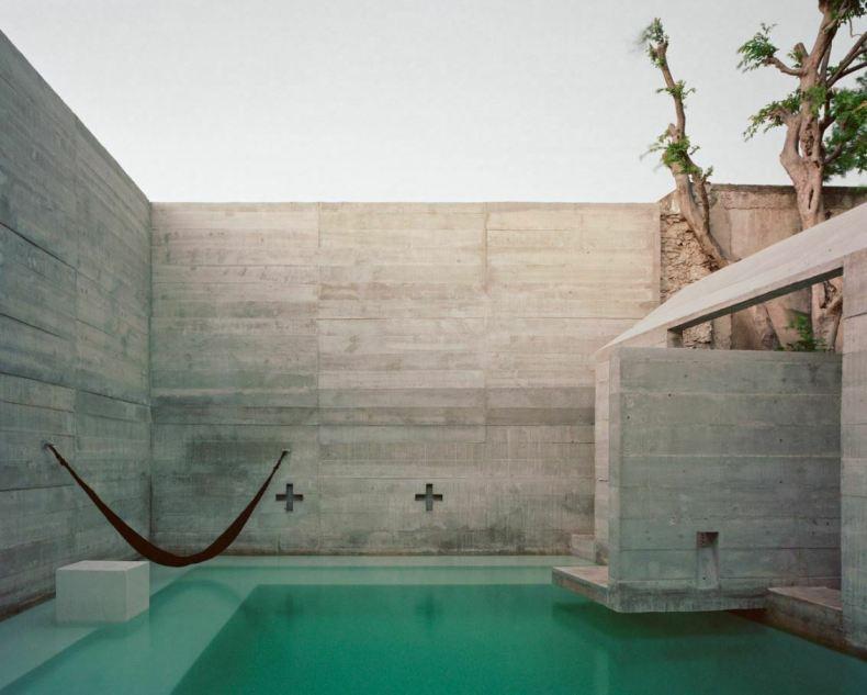 CASA MÉRIDA ▎Ludwig Godefroy Architecture