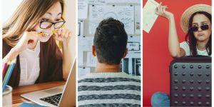 ¿Cómo superar el Bloqueo Creativo?: Tips para ARQUITECTOS