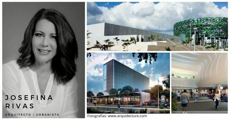 Arquitectos MEXICANOS que DEBERÍAS conocer