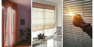 Persianas o cortinas ¿Cuál opción elegir?