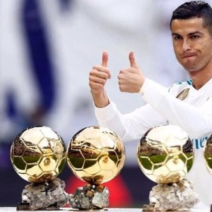 Cristiano Ronaldo Real Madrid Contract