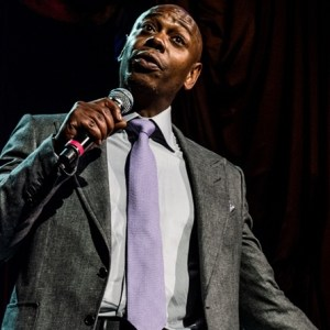 Dave Chappelle Donald Trump Poor Voters