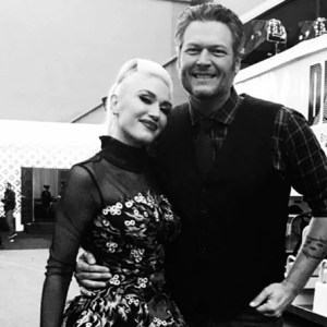 Gwen Stefani Blake Shelton The Voice Christmas Song