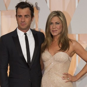 Justin Theroux Jennifer Aniston Mexico