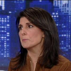 Nikki Haley Donald Trump Women Accusers