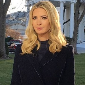 Ivanka Trump Donald Russia Investigation