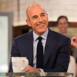 Matt Lauer TODAY Show Future Television