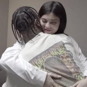 Kylie Jenner Travis Scott Baby