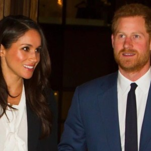 Meghan Markle Prince Harry Wedding Details