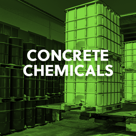 CONCRETE CHEMICALS