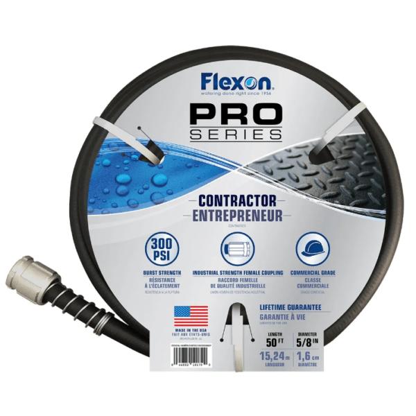 Voltec contractor grade hose