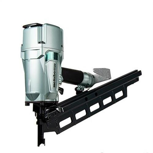 Metabo NR83A5 with Depth Adjustment