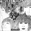 Revolver LP by the Beatles