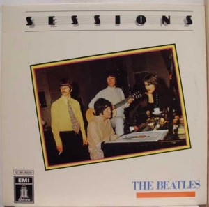 Sessions Beatles False Odeon