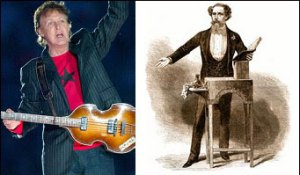 mccartney and dickens