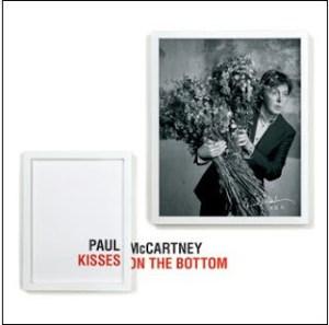 McCartney Kisses on the Bottom