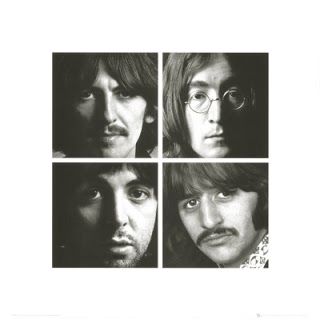 The Beatles White Album photos
