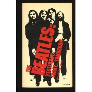 Scholastic Beatle book 1974