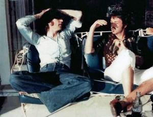 John and Paul, 1974