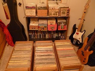 Ultimate Beatles Record Collection