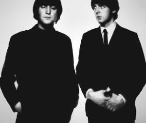 John and Paul Bailey Box of Pin Ups 1965
