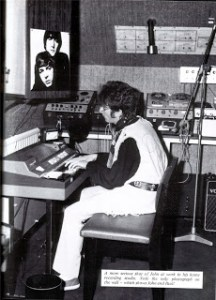 John Studio Bailey picture 1967