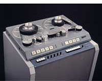 EMI's 8-track recorder