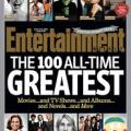 Entertainment Weekly 100 All-Time Greatest