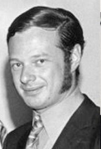 Brian Epstein and his bodacious sideburns, 1967. From What If Brian Epstein Lived? on Hey Dullblog.