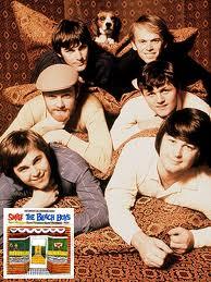 Smile era Beach Boys, 1967