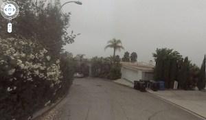 Blue Jay Way, Los Angeles, USA
