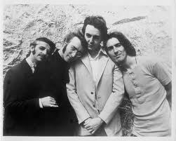 The Mates, late 1960s