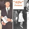 Beatles at Alfie