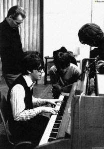Revolver Sessions 1966