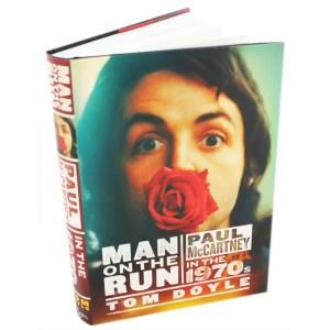 Man on the Run UK