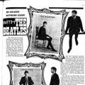 Boyfriend Magazine, 1963