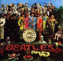 Sgt. Pepper