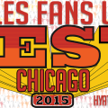 Chicago Beatlefest 2015
