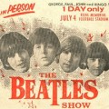 Beatles Manila poster