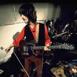 George-Harrison-Get-Back-Sessions