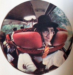 Enjoying your magical mystery tour...?